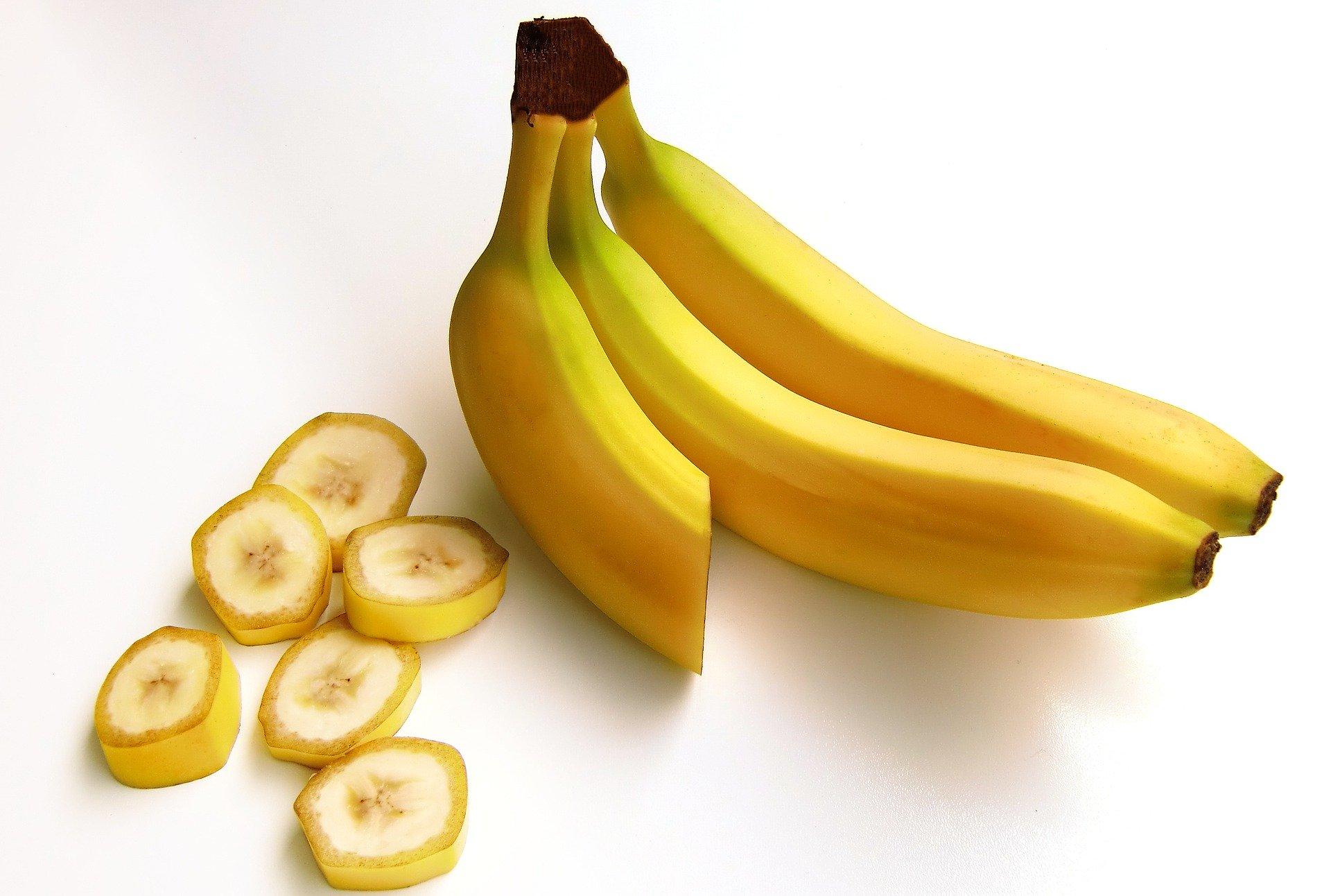 花粉症対策2021 ZIPで紹介! 注目の酢酸菌が摂れる黒酢バナナのレシピと摂り方のコツ